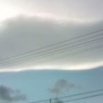 地震雲 No.8235