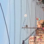 地震雲 No.8324