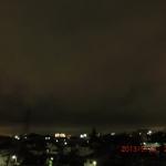 地震雲 No.8635
