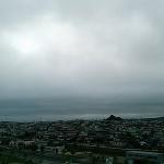 地震雲 No.9090