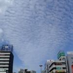 地震雲 No.9100