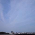 地震雲 No.9180