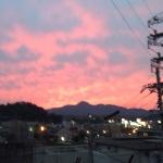 地震雲 No.9216