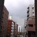 地震雲 No.9253