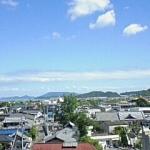 地震雲 No.9338