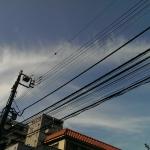 地震雲 No.11066