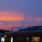地震雲 No.11070