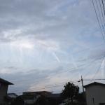地震雲 No.11271