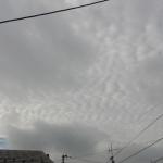 地震雲 No.11773