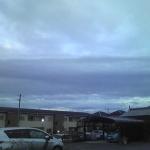 地震雲 No.11785