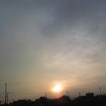 地震雲 No.13404