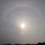 地震雲 No.13442