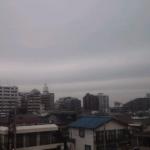 地震雲 No.13582