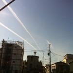 地震雲 No.13881