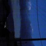 地震雲 No.14349