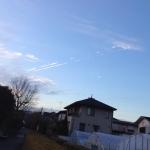 地震雲 No.14805