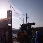 地震雲 No.15881