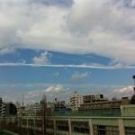 地震雲 No.16120