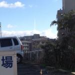 地震雲 No.16140
