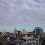 地震雲 No.16142