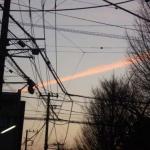 地震雲 No.16339