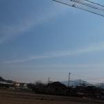 地震雲 No.16522