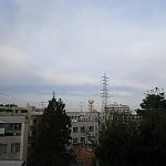 地震雲 No.16610