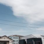 地震雲 No.16617