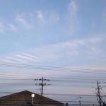 地震雲 No.16833