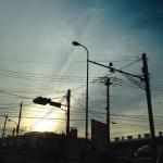 地震雲 No.16853