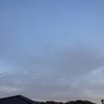 地震雲 No.16857