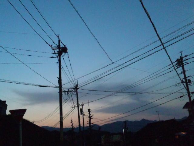 No.17031-1 地震雲