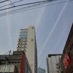 地震雲 No.17061