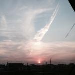 地震雲 No.17323