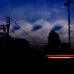 地震雲 No.17420