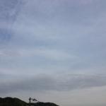 地震雲 No.17594