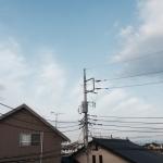 地震雲 No.17792