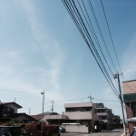 地震雲 No.17831