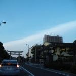 地震雲 No.17894