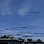 地震雲 No.17897