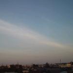 地震雲 No.17907