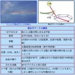 地震雲 No.23467
