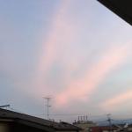 地震雲 No.24806