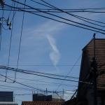 地震雲 No.27731