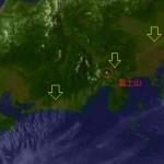 地震雲 No.28739-1