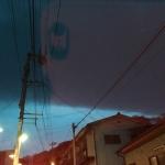 地震雲 No.29488-1