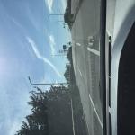 名古屋 の煙みたいな雲1