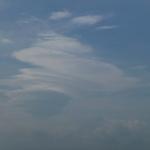 地震雲 No.32914-1