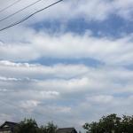 地震雲 No.32976