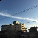 地震雲 No.32995